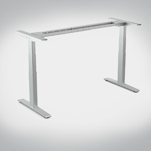 ELS table underframe for the office area