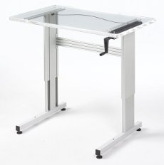 Table Adjustment System ATU