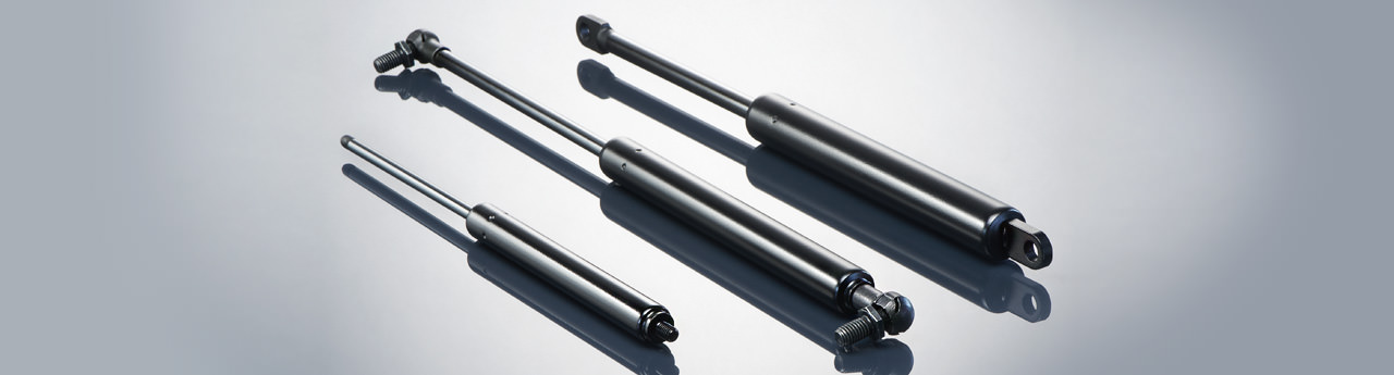 product picture: gas springs