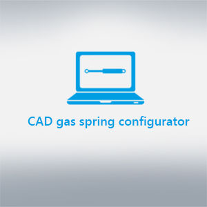 Picture: gas spring configurator
